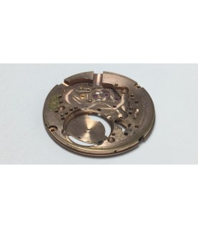 Omega 491 main plate part 1000