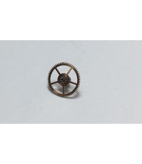 Omega 491 center wheel with pinion part 1224