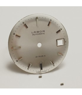 ETA 2472 Labor dial for automatic watch 29.0 mm