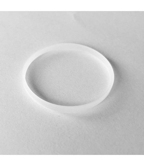 Rolex 116188, 116189,  teflon o-ring 29-295-4 sapphire crystal