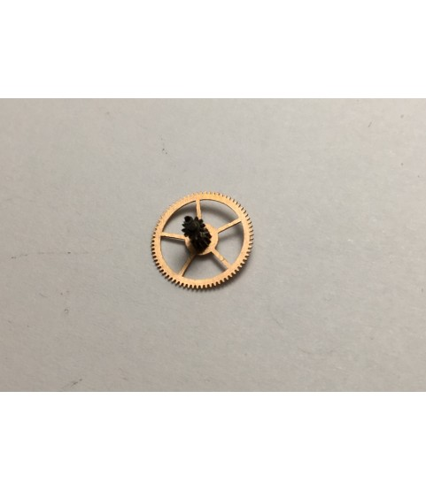Omega 266 (30T2) center wheel with pinion part 1224
