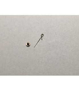 Valjoux 7734 coupling clutch spring part 8320