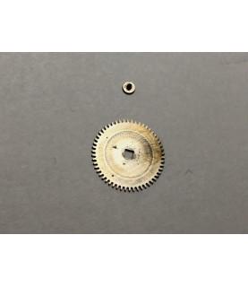Valjoux 7734 ratchet wheel part 415