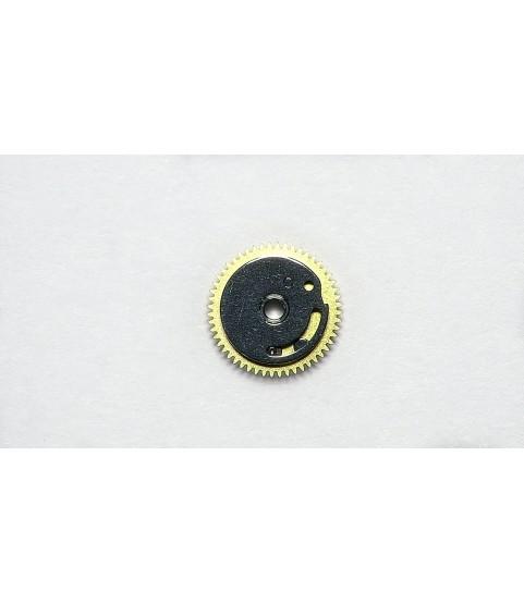 Audemars Piguet 3120, 3126 date driving wheel part