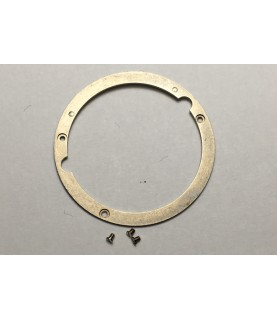 Valjoux 7734 dial rest ring part 145