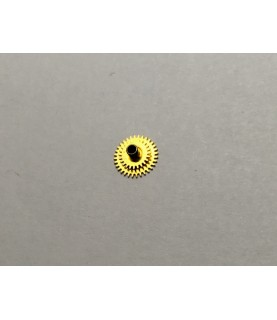 Valjoux 7734 double toothed hour wheel part 2558