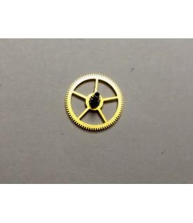Valjoux 7734 center wheel with pinion part 206