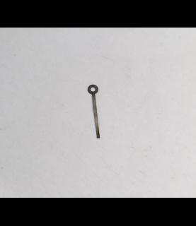 Valjoux 92 friction spring for chronograph runner part 8290