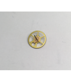 Valjoux 92 chronograph runner wheel part 8000