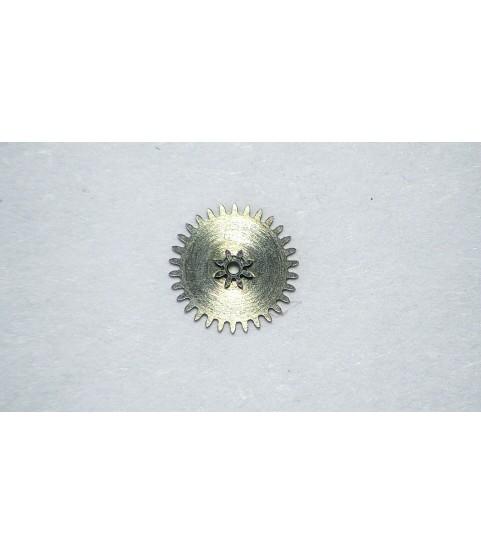 IWC 1852 minute wheel part 260