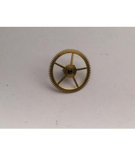 Venus 188 center wheel with pinion part