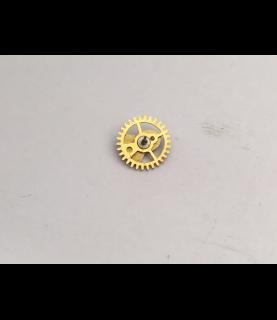 Venus 188 minute-recording runner, mounted 30 minute wheel
