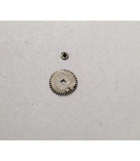 Omega 483 ratchet wheel part