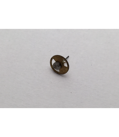 Landeron 48 chronograph runner wheel part
