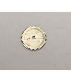 Lemania 1275 ratchet wheel part