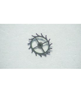 IWC 1852 escape wheel and pinion with straight pivots part 705