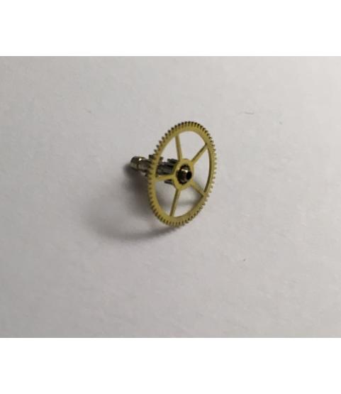 Landeron 149 center wheel with pinion part