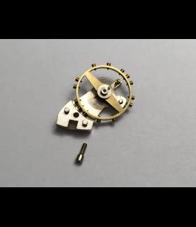 Landeron 149 balance wheel with bridge part