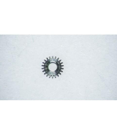 IWC 1852 additional setting wheel part 453