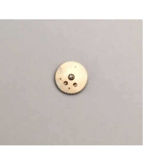 Longines Admiral 507 оscillating rotor wheel with bearing part