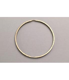 Longines Admiral 507 metal ring part