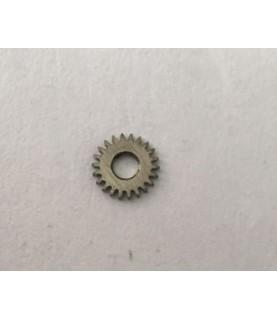 Jaeger-LeCoultre 476/2 setting wheel part