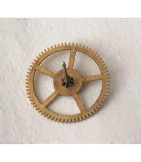 Jaeger-LeCoultre 476/2 sweep second wheel and pinion part