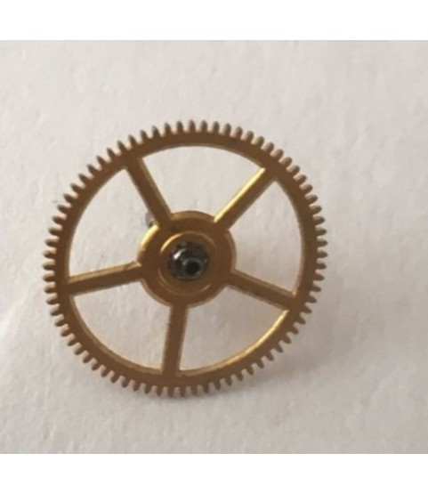Jaeger-LeCoultre 476/2 center wheel with pinion part
