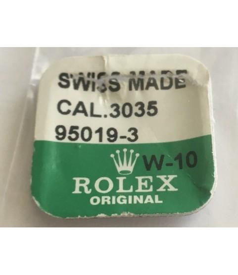 Rolex Genuine 3035 cap jewel for balance - Part 95019-3