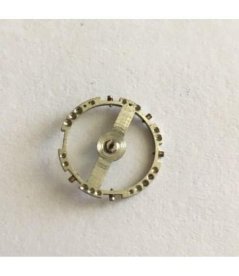 New original Rolex 59/CS balance wheel part for watch