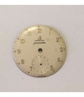 Omega Seamaster dial watch part 29.2 mm