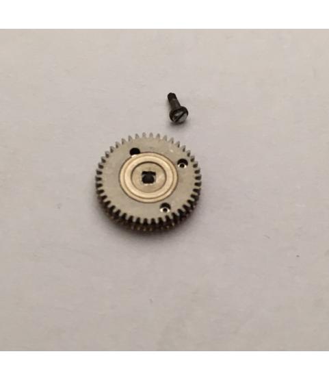 Omega 471 ratchet wheel part