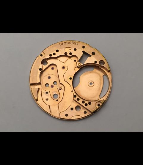Omega 471 main plate part