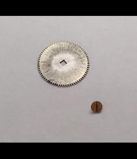 Omega 711 ratchet wheel part