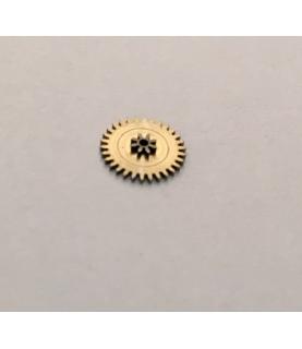 Venus 150 minute wheel part
