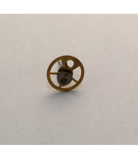 Venus 150 chronograph runner wheel part