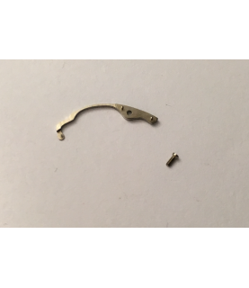 Valjoux 23 operating lever spring part