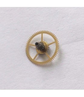 Longines 6942 center wheel with pinion part