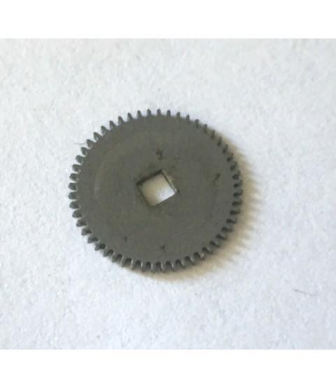 Venus caliber 170 ratchet wheel part