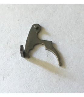 Venus caliber 170 operation setting lever part