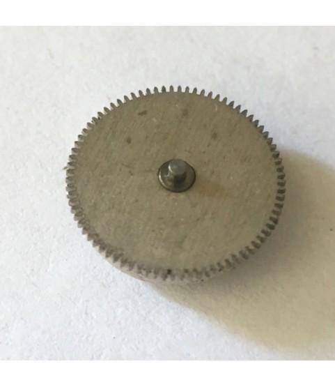 Venus caliber 170 barrel wheel with arbor part