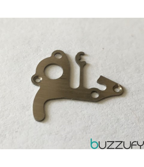 Landeron 48 setting lever spring part for chronograph watch