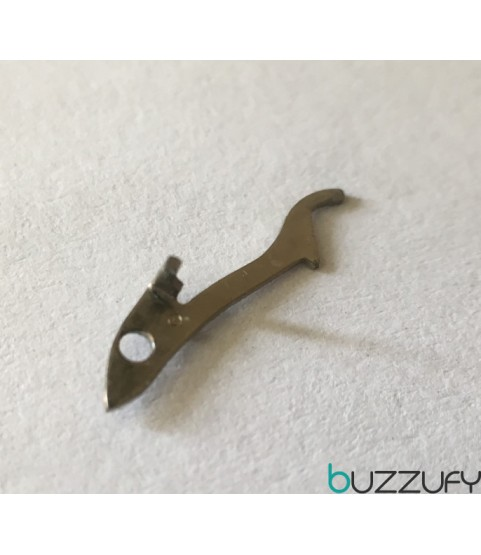 Landeron 48 fly back lever part for chronograph watch