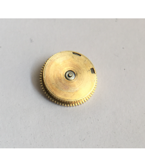 Zenith caliber 106-50-6 barrel wheel with arbor part