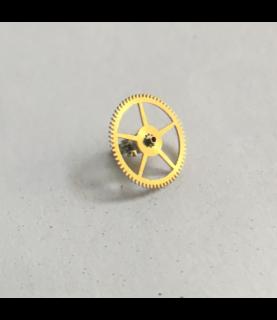 Zenith caliber 106-50-6 center wheel with pinion part