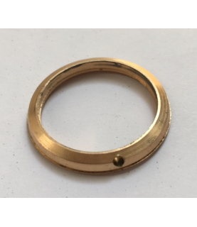 Zenith metal ring for case caliber 106-50-60