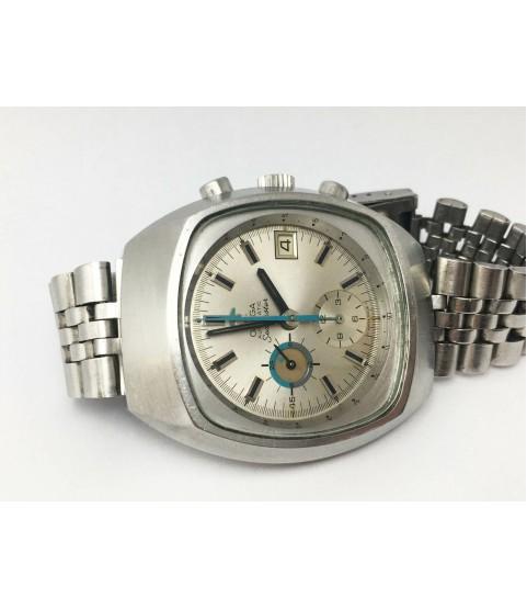 Vintage Automatic Omega Seamaster Jedi Chronograph 176.005 cal. 1040
