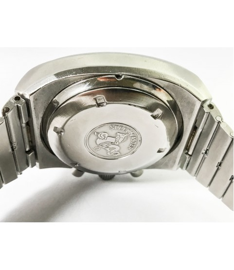 Vintage Omega Speedmaster 125 Automatic Chronograph Watch 178.0002