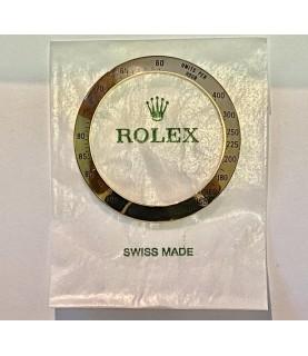 Rolex Daytona 16520 gold bezel 225