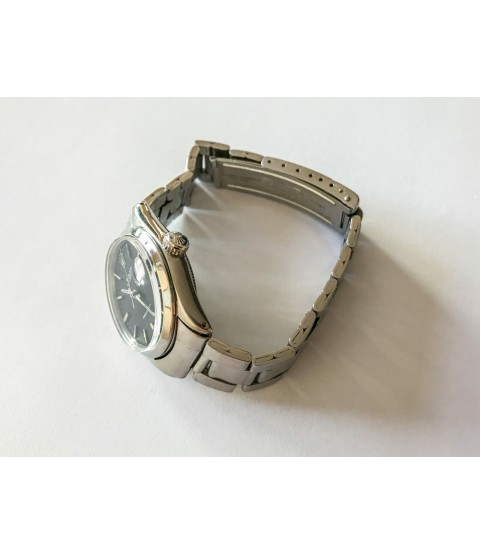 Rolex Oyster Date Precision 6694 men's watch